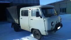 """УАЗ 39094 Фермер. Продается УАЗ-39094 """"Фермер"""", 2 700куб. см., 1 000кг."""