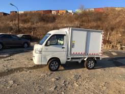 Daihatsu Hijet. Продам Изотермический Фургон, 4WD, 700 куб. см., 350 кг, 659 куб. см., 350 кг.