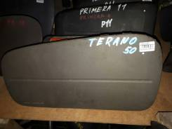 Подушка безопасности. Nissan Terrano, PR50