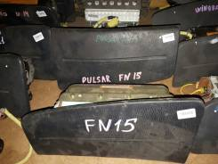 Подушка безопасности. Nissan Pulsar, FN15