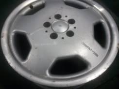 Mercedes AMG. 7.5x17, 5x112.00, ET35