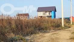 Участок 15 соток в с. Прохладное., под ИЖС. 1 500 кв.м., собственность, электричество, вода, от агентства недвижимости (посредник). Фото участка