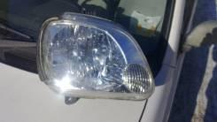 Фара на Subaru Pleo 1693 (правая)