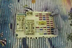 Блок предохранителей салона. Hyundai Solaris, RB Двигатель G4FC