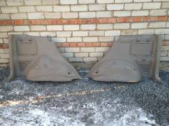 Обшивка багажника. Toyota RAV4, ACA21W, ZCA26, ZCA26W, ACA21 Двигатели: 1AZFSE, 1AZFE, 1ZZFE