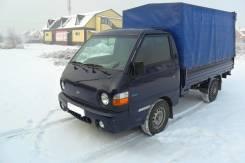 Hyundai Porter. Продам бортовой грузовик, 2 500 куб. см., 1 250 кг.