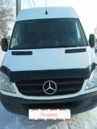 Mercedes-Benz Sprinter 213 CDI. Mercedes Benz Sprinter 213 cdi, 2 200 куб. см., 1 250 кг.
