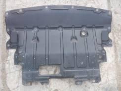 Защита двигателя. Nissan Stagea, PNM35, NM35 Nissan Skyline, NV35 Infiniti G35 Двигатели: VQ25DD, VQ35DE, VQ25DET