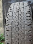 Bridgestone Dueler H/T. Всесезонные, 2012 год, износ: 10%, 2 шт