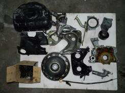 Двигатель в сборе. Toyota: GS300, Cresta, Verossa, Origin, Mark II Wagon Blit, IS300, IS200, Land Cruiser Prado, Crown / Majesta, Progres, Supra, Crow...