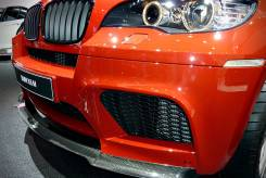 Элерон. BMW X6. Под заказ