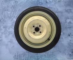 Запасное колесо (банан, докатка) Toyota Corolla Fielder, Corolla, ALEX. x15 4x100.00 ЦО 54,0мм.