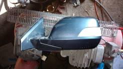Зеркало заднего вида боковое. Honda CR-V, DBA-RE3, DBA-RE4