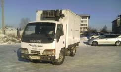 Isuzu Elf. Продам грузовик Isuzu ELF рефрижератор, 4 334 куб. см., 2 000 кг.