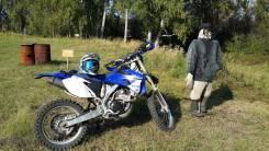 Yamaha WR 450. 450 куб. см., исправен, птс, с пробегом. Под заказ