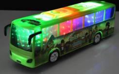 Автобус музыкальный для ребенка
