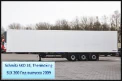 Schmitz S.KO. Продажа Schmitz SKO 24 год выпуска 2009, 35 000 кг.