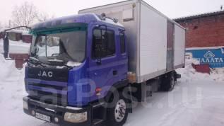 JAC HFC 5132, 2007. Продам грузовик JAC, 6 500 куб. см., 7 000 кг.