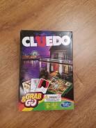 Интересная настольная игра Cluedo!
