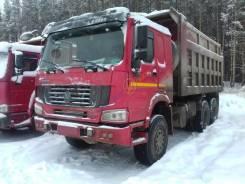 Howo. Продается грузовик НОВО, 10 000 куб. см., 25 000 кг.