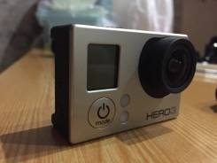 GoPro HD HERO3. 10 - 14.9 Мп, без объектива