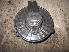 Мотор печки. Mazda Mazda2, DE