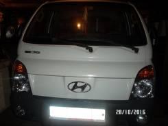 Hyundai Porter II. Срочно продам грузовик в хорошем состоянии, 2 500 куб. см., 1 250 кг.