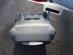 Панель рулевой колонки. Toyota Crown, GRS210
