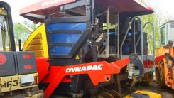 Dynapac. Асфальтоукладчик SD 2550 CS , 2011 года ,1500м/ч