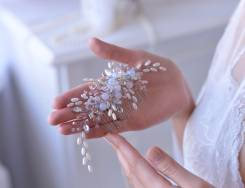 Свадебные и вечерние украшения