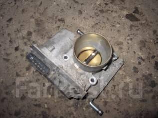 Заслонка дроссельная. Mazda Mazda2, DE