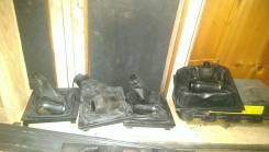 Кожух ручки переключения трансмиссии. Audi A6 Audi S4 Audi 100, C4/4A, C4, 4A