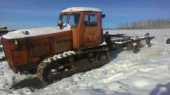 АТЗ Т-4А. Продаётся трактор Т-4А (Алтаец), 3 000 куб. см. Под заказ
