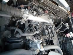 Двигатель. Mitsubishi Montero