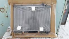 Радиатор охлаждения двигателя. Nissan Cedric, Y34, Y33 Nissan Gloria, Y34, Y33 Двигатели: VQ20DE, VG20E