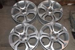 Opel. x16, 5x110.00, ET37, ЦО 65,1мм.