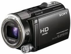 Sony HDR. 10 - 14.9 Мп, с объективом. Под заказ