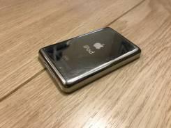 Apple iPod classic.