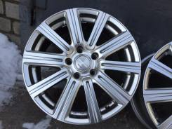 Bridgestone. 7.0x17, 5x114.30, ET50