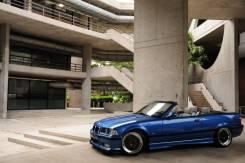 Порог пластиковый. BMW 3-Series. Под заказ