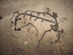Проводка под Эбу для Мазда 2 (DE). Mazda Mazda2, DE