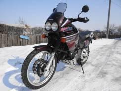 Yamaha XTZ 750 Super Tenere. 750 куб. см., исправен, птс, с пробегом