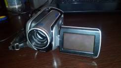 Panasonic SDR-H20. 20 и более Мп, без объектива
