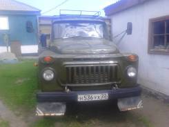 ГАЗ 53. Продается ГАЗ-53, 4 246 куб. см., 3 500 кг.