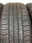 Bridgestone Dueler H/T 684II. Летние, 2014 год, износ: 20%, 4 шт