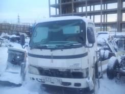 Toyota ToyoAce. Куплю Неисправный или раму с птс на японский грузовик 4WD