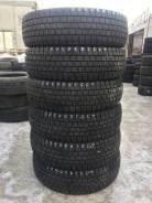 Dunlop SP LT 02. Зимние, без шипов, 2014 год, износ: 5%, 1 шт