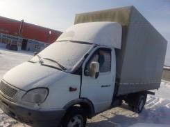 ГАЗ 330202. Продам , с хорошей, стабильной работой., 2 463 куб. см., 2 399 кг.