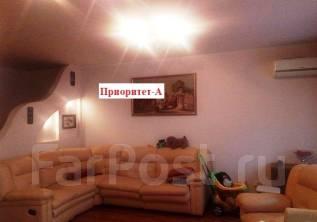 3-комнатная, улица Ладыгина 13. 64, 71 микрорайоны, проверенное агентство, 83 кв.м. Интерьер