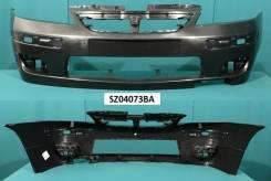 Бампер. Suzuki Liana, RD31S, RC31S Suzuki Aerio, RD51S, RC51S, RA21S, RB21S